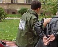 Oficer został zatrzymany przez ABW /arch. RMF