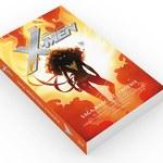 """Oficjalna powieść Uniwersum Marvela """"X-Men: Saga Mrocznej Phoenix"""" wkrótce w księgarniach"""