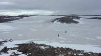 """Oficjalne """"pożegnanie""""... lodowca na Islandii"""