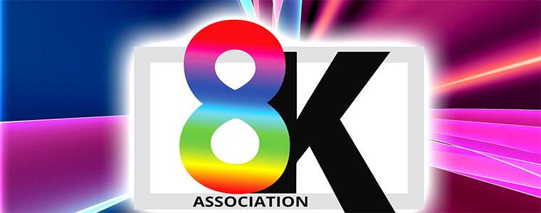 Oficjalne logo Stowarzyszenia 8K /materiały prasowe