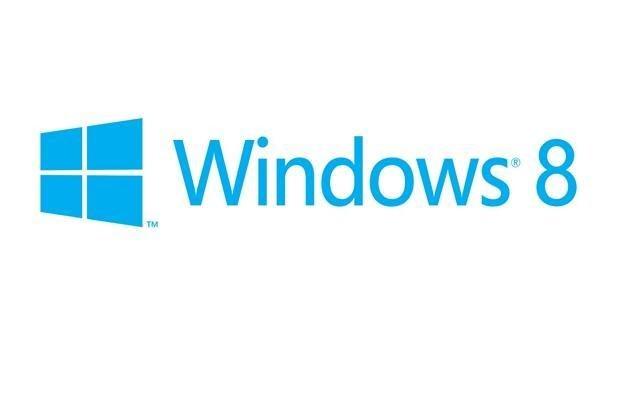 Oficjalne logo systemu Windows 8 /materiały prasowe