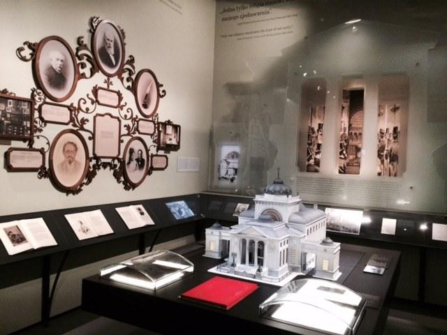 Oficjalne otwarcie Muzeum Historii Żydów Polskich dopiero za tydzień /Katarzyna Sobiechowska-Szuchta (RMF FM) /RMF FM