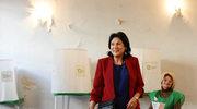 Oficjalne wyniki wyborów prezydenckich w Gruzji. Konieczna będzie druga tura