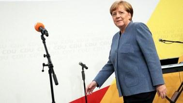 Oficjalne wyniki wyborów w Niemczech. CDU/CSU wygrywa z wynikiem 33 proc.