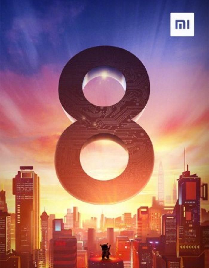 Oficjalne zaproszenie rozsyłane przez Xiaomi /materiały prasowe