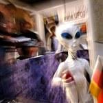 Oficjalnie: Amerykanie nie kontaktowali się z kosmitami