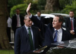 Oficjalnie: David Cameron nie jest już premierem Wielkiej Brytanii