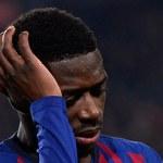 Oficjalnie: Gwiazdor Barcelony wypada z gry na cztery miesiące