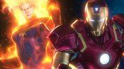 Oficjalnie zapowiedziano Marvel vs. Capcom: Infinite