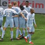 OGC Nice - AS Monaco 1-2 w ćwierćfinale Pucharu Ligi Francuskiej
