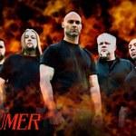 Ogień i potępienie Exumer