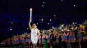 Ogień olimpijski przemierzał ulice Rio de Janeiro