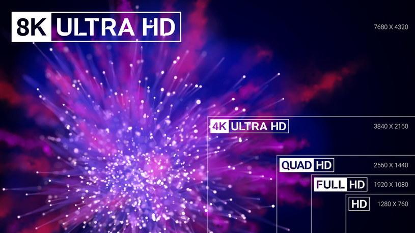 Oglądając filmy w kiepskiej jakości bardzo dużo tracimy, co wyraźnie widać po kontakcie z najnowszymi technologiami /123RF/PICSEL