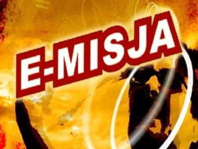 Oglądajk E-misję! /INTERIA.PL