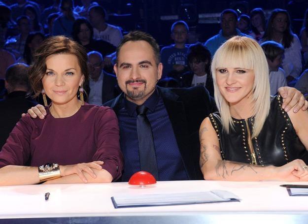 """Oglądalność """"Mam talent"""" rośnie - fot. Mateusz Jagielski /East News"""