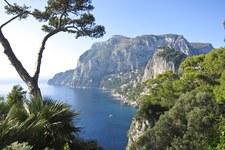 Ogłosili włoską wyspę Capri wolną od COVID-19
