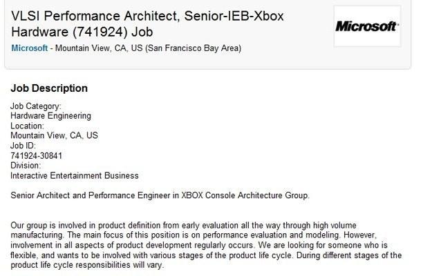 Ogłoszenie Microsoftu /CDA