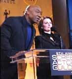 Ogłoszenie nominacji - 28 stycznia 2003 r. /