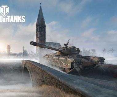 Ogłoszenie polskich czołgów w World of Tanks!
