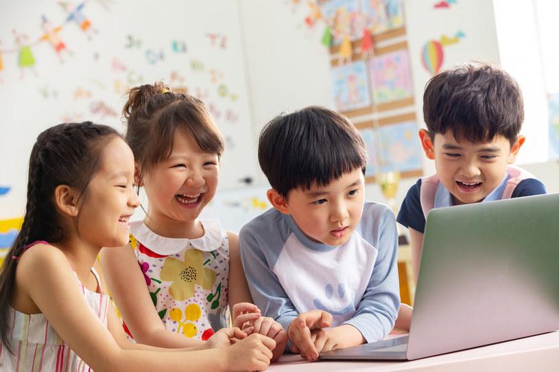 Ogłoszone w tym tygodniu wyniki spisu powszechnego z grudnia 2020 roku mówią o 253,38 mln dzieci w wieku do 14 lat /123RF/PICSEL