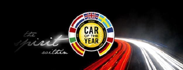 Ogłoszono kandydatów do tytułu COTY 2012 /