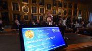 Ogłoszono laureatów Nagrody Nobla w dziedzinie fizyki