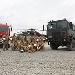 """""""Ognioodporni"""" Polacy w Afganistanie"""