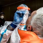 Ognisko koronawirusa w fabryce lodów. Ponad 200 zakażonych, kilkaset na kwarantannie