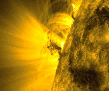 Ogniste tornada na Słońcu nie są tym, czym myśleliśmy