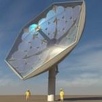 Ogniwa zdolne do koncentracji mocy 2000 Słońc
