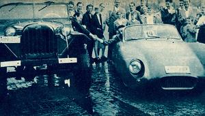 Ogólnopolski konkurs SAM-ów - pojazdów własnej konstrukcji