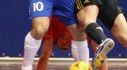 Ogólnopolski turniej piłki nożnej halowej