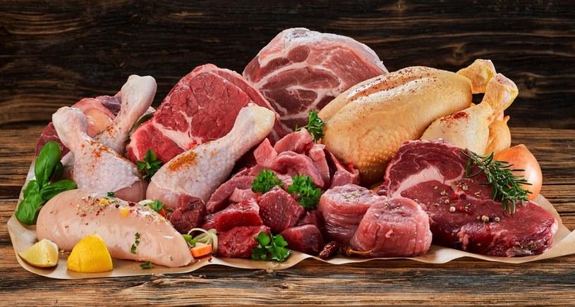 Ograniczanie mięsa w codziennej diecie to coraz bardziej powszechny trend. /materiały promocyjne