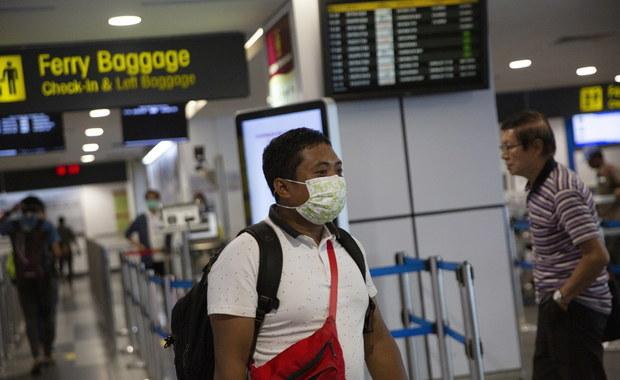 Ograniczenia podróży mało skuteczne w przypadku epidemii koronawirusa