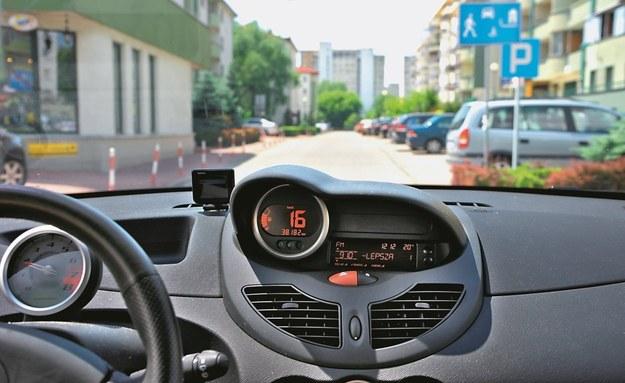 ograniczenie do 20 km/h /Motor
