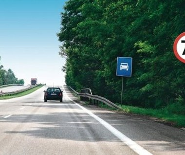 Ograniczenie prędkości – czy wiesz do jakiego miejsca obowiązuje?