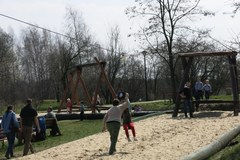 Ogród botaniczny w Mikołowie
