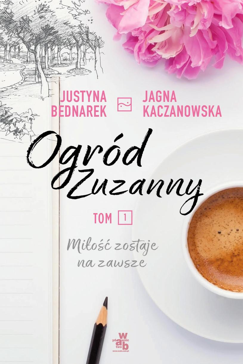 """""""Ogród Zuzanny"""" /materiały prasowe"""