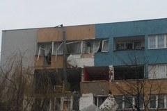 Ogrom zniszczeń po wybuchu gazu w Oławie