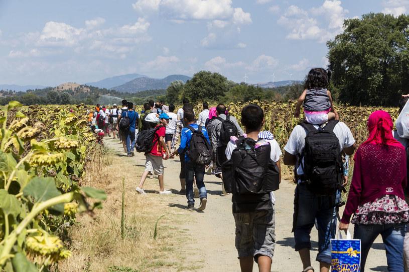 Ogromne migracje ludzi to wyzwanie najbliższych lat