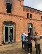 Ogromne straty po pożarze. Bank Żywności w Olsztynie potrzebuje wsparcia