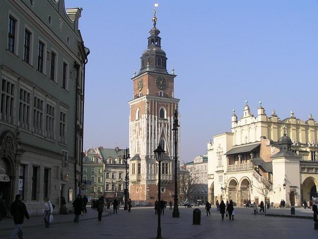 Ogromny dług Krakowa to efekt inwestycji ostatnich lat /INTERIA.PL