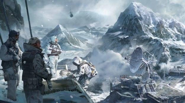 Ogromnym atutem gry ma być efektowna grafika oparta na silniku Unreal Engine 3 /Informacja prasowa