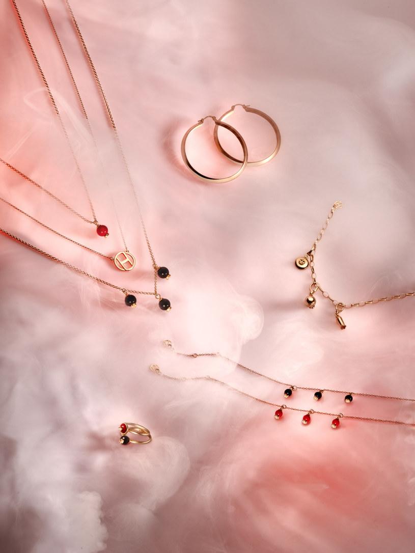 Ohelo zainspirowała Ewę Chodakowską do stworzenia unikatowej kolekcji biżuterii /materiały promocyjne