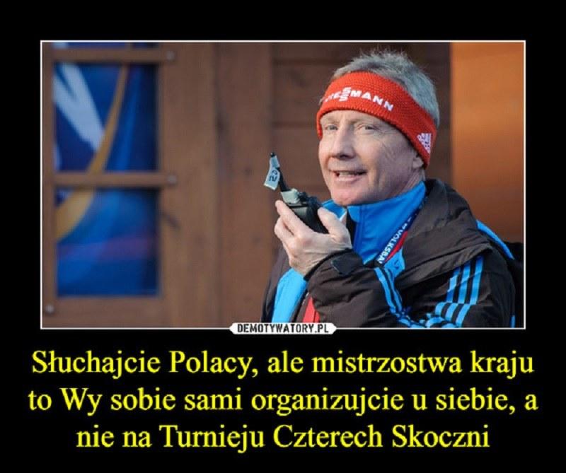 Oj tam oj tam /Demotywatory.pl /Internet
