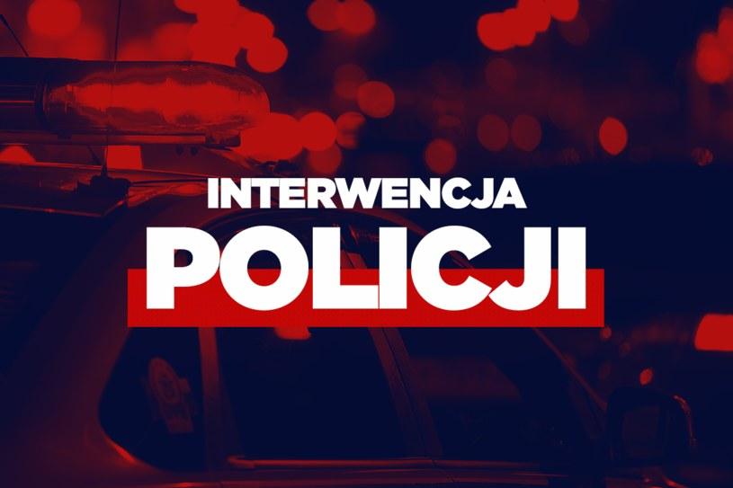 Ojciec 3-latka ma postawione zarzuty /Interia.pl /INTERIA.PL