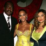 Ojciec Beyonce zdradził żonę?