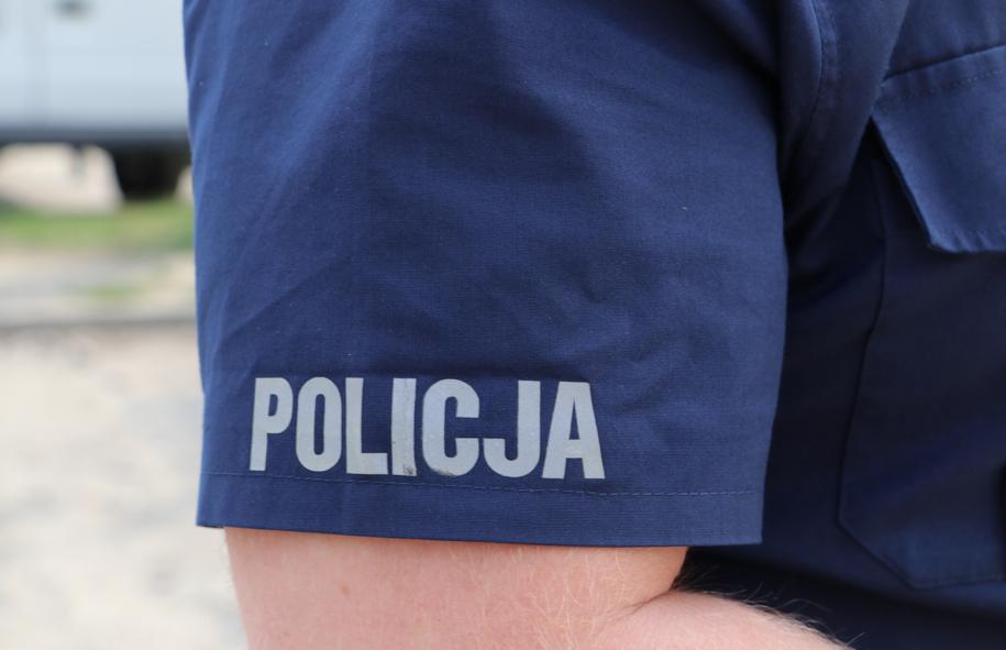 Ojciec dziecka, które w czwartek wypadło z balkonu jednego z bloków w Kielcach był pijany. Zdjęcie ilustracyjne /Jacek Skóra /RMF FM
