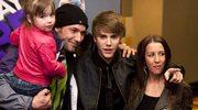 Ojciec Justina Biebera skomentował nagie zdjęcia syna