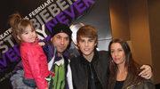 Ojciec Justina Biebera zaręczył się